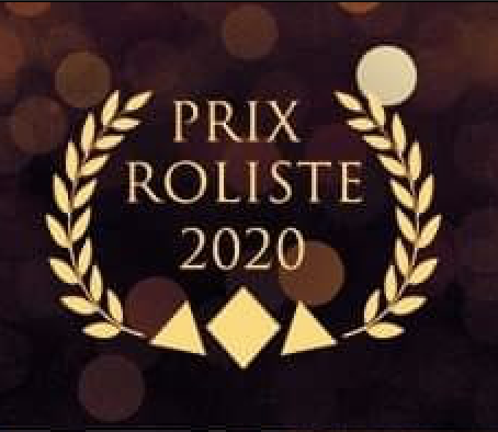 Prix Rôliste 2020